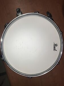 """PEARL 5"""" x 10"""" SHORT FUSE SNARE-BRAND NEW"""
