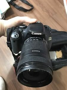 600D canon for sale