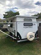 2017 Jayco Starcraft Outback 17ft with triple bunks Ettalong Beach Gosford Area Preview