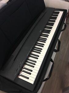 Yamaha P70 electric piano