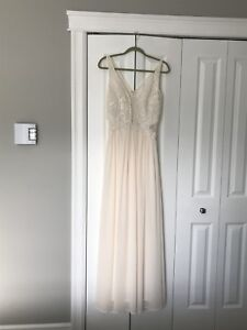 Soieblu wedding/prom dress