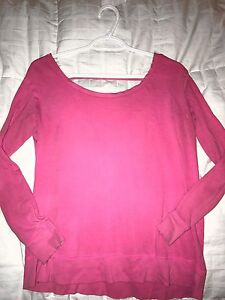 Victoria Secret Pink PJ Top