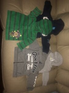 Baby Boy 3 Month Clothing Lot