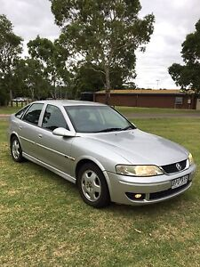 HOLDEN 2002 AUTOMATIC@@RWC (( READY )) + REGISTRATION @@ FULL OPTION Clayton Monash Area Preview