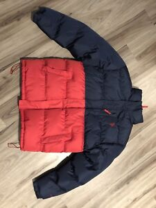 Men's Winter Jacket - Like New Condition, Barely Worn