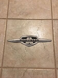 Suzuki Boulevard patch