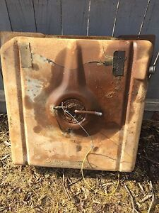 33gal fuel tank from 85 Chevy G10