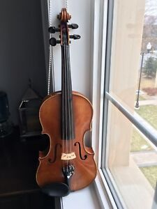 Orchestral German Cello Edmund Paulus 1900 String