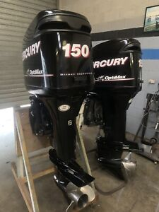 outboard motor 150hp | Gumtree Australia Free Local Classifieds