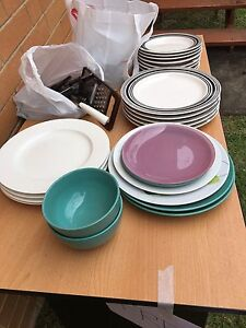 Free Stuffs (take ALL) Coorparoo Brisbane South East Preview
