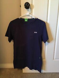 Men's Boss tee-shirts size M