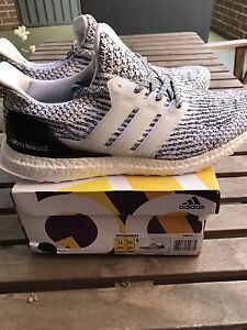 """Adidas ultra boost 3.0 """"Oreo"""" US11 Liverpool Liverpool Area Preview"""