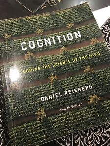 Cognitive Psych Text