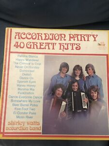 Accordion Party 40 Great Hits!!!! Thuringowa Central Townsville Surrounds Preview