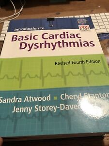 Basic cardiac dysrythmia Atwood, Stanton