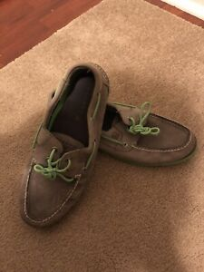 SPERRY'S + NIKE'S - Size 11