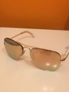 Genuine Mirrored Raybans