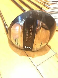 8 Golf club TOUR SELECT 1 never used