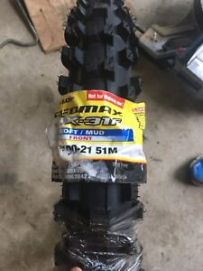 Brand new Dunlop MX-31 front tire