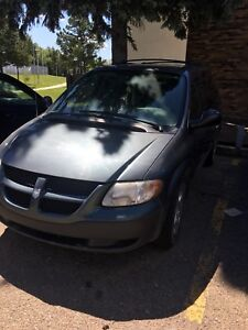 Dodge caravan 2003 for sale