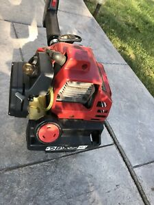 "Toro 18"" straight shaft trimmer for sale"