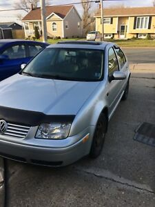 2003 Volkswagen Tdi For sale or Trade