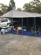 MDC Off-Road Deluxe Camper Trailer Gungahlin Gungahlin Area Preview