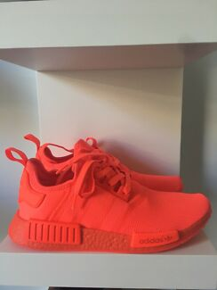 Adidas NMD solar red 10.5 DS