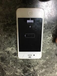 Old iPhone 4 for parts 15$