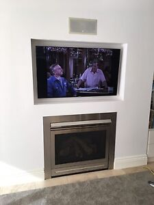 TV mounting and home theatre installs Salisbury North Salisbury Area Preview
