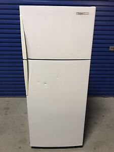 Fridge freezer - Westinghouse 420L  (Delivery Available) Brompton Charles Sturt Area Preview