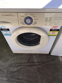 LG 7 kg washing machine washer Free delivery
