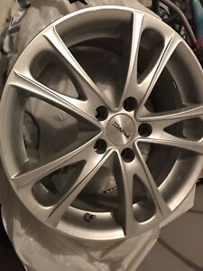 Jante 18 pouce Acura MDX 2014