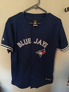 NEW bluejays jersey, sweatshirt, and hat