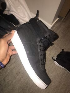 Size 13 Air Force  nike
