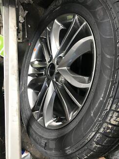 Hyundai Ix35 Rims Dandenong South Greater Dandenong Preview