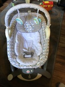Fisher price 4 in 1 rock n glide