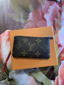 Louis Vuitton coin pouch