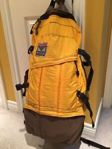 Travel back pack NEW never used