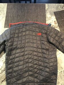 North Face bible jacket 14/16