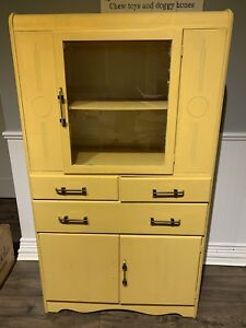 Antique cabinet - must sell