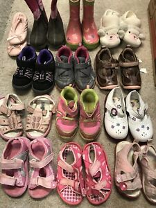 Size 6 - 6.5 shoe lot