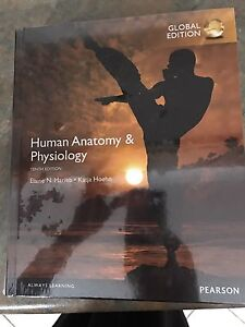 Human Anatomy & Physiology + Mastering A+P Pittsworth Toowoomba Surrounds Preview