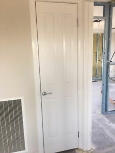 Internal Corinthian Doors - walk in robe, bedroom doors, entry door Gowanbrae Moreland Area Preview