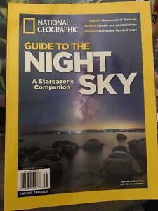 National Geographic: Guide To The Night Sky