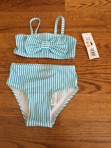 Brand New Girls Bathing Suit (3-6 Months)