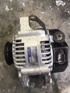 Toyota Yaris/Echo Alternator