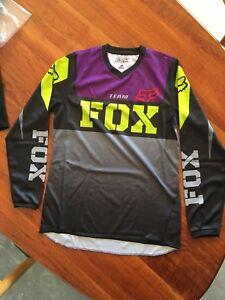 FOX Women's Jersey, Pant & Glove Set - NEW