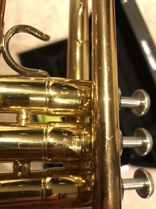 Trumpet for grade 7 and up