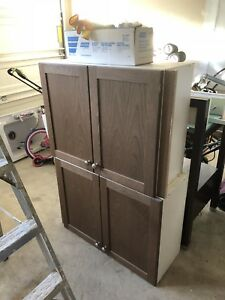 Laundry/Mud Room Utility Cabinets